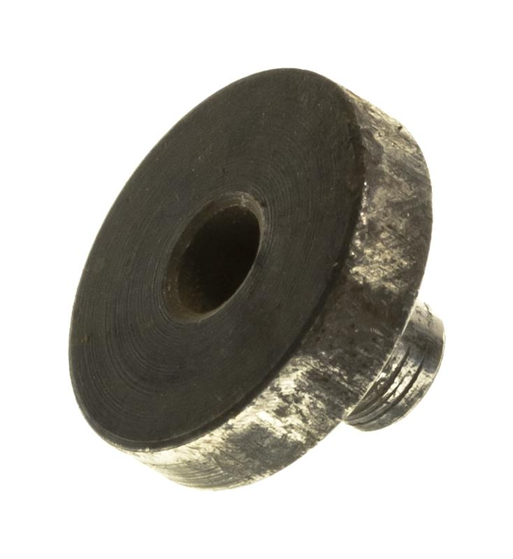 Barrel Lock Retaining Button