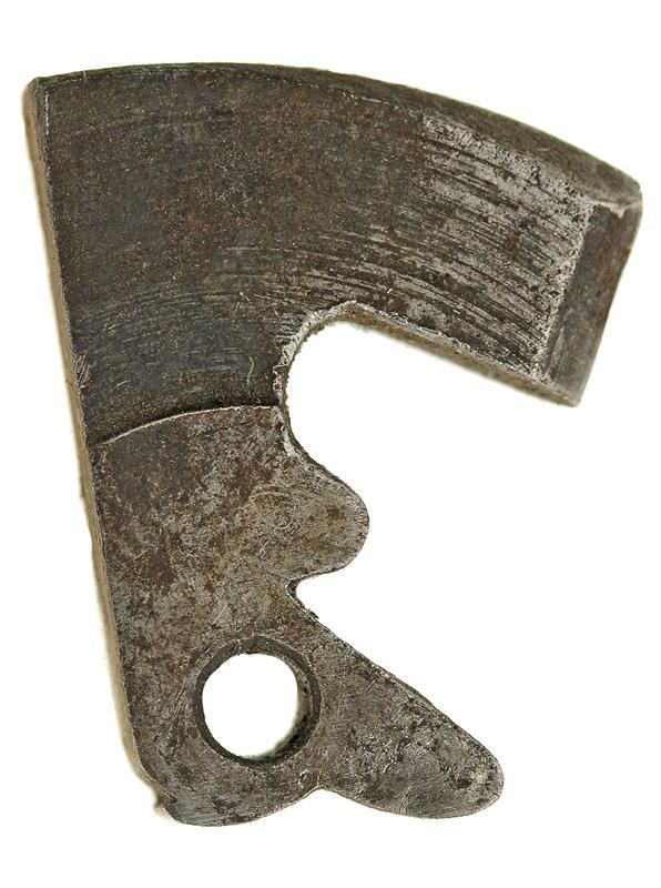 Hammer, Left