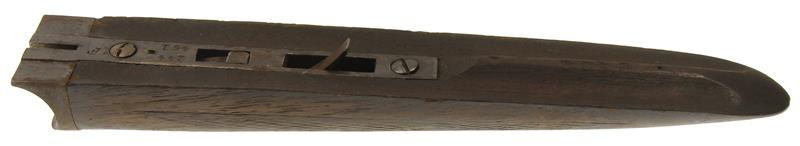 Forend, Complete