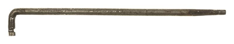 Safety Push Rod, Used Factory Original