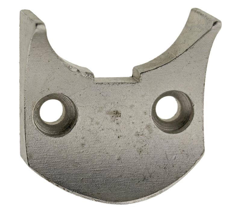 Forend Head, Nickel Plated, New