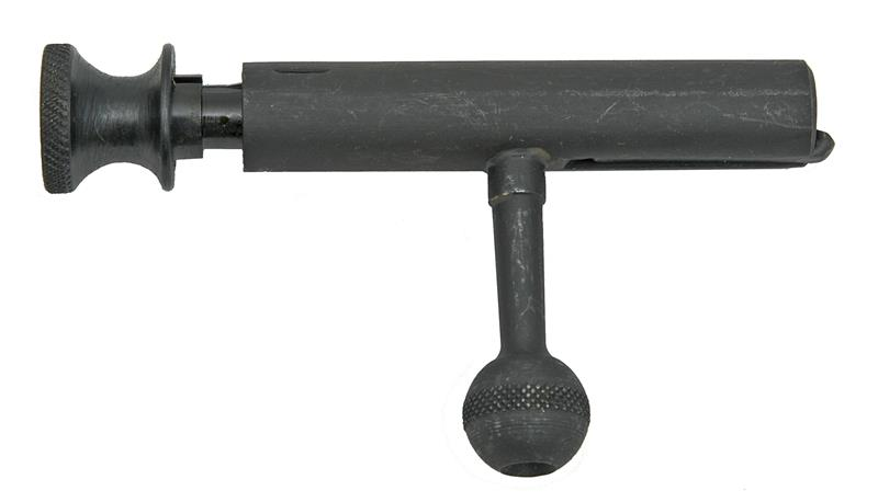 Bolt Assembly, Blued-Steel, Reproduction