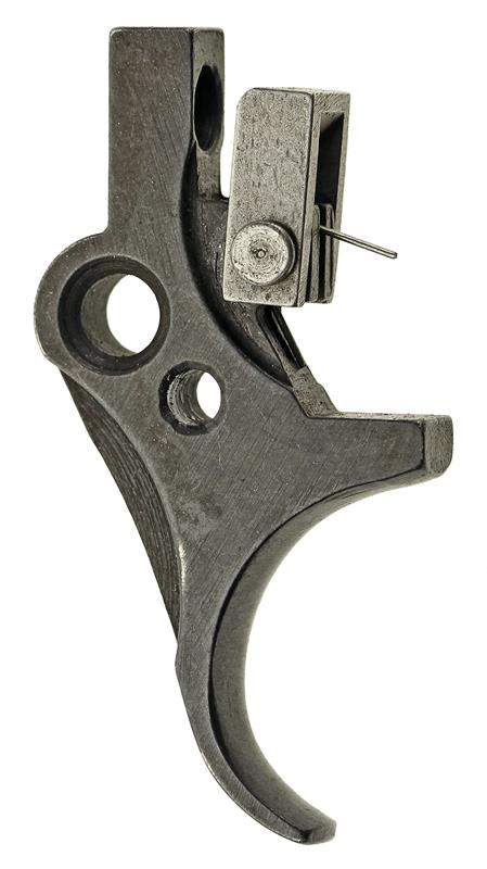 Trigger Assembly, New Factory Original (w/ Adjusting Screw Hole)