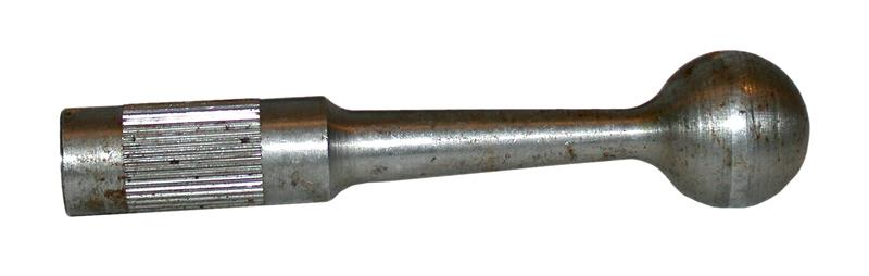 Bolt Handle, Style B, New Reproduction (3.475