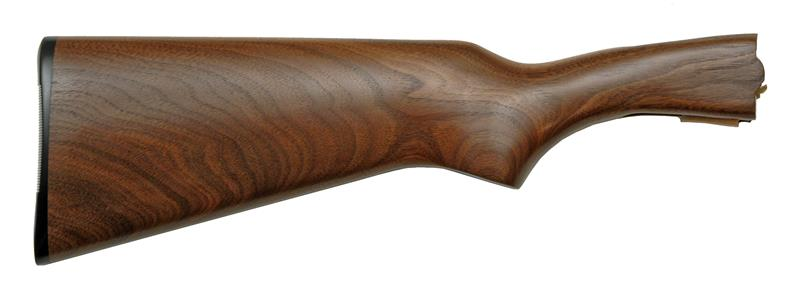 Stock, Walnut w/ Buttplate, New Reproduction