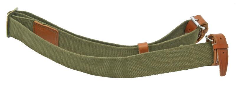Dog Collar Sling, 1-1/4