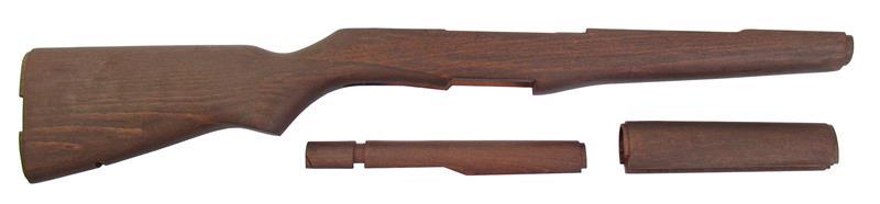 Stock Set, Hardwood, Reproduction
