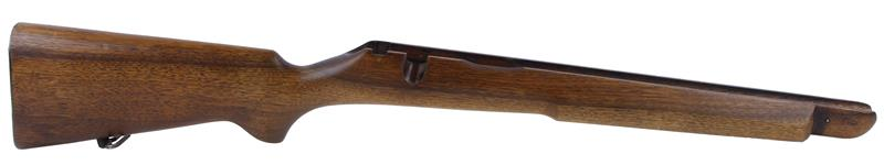 Stock, Plain Walnut w/ Buttplate, Used Factory Original