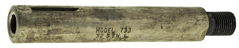 Barrel, .32 S&W Long, 2-1/2