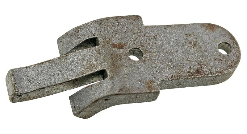 Forearm Shoe Lug, 12 Ga.