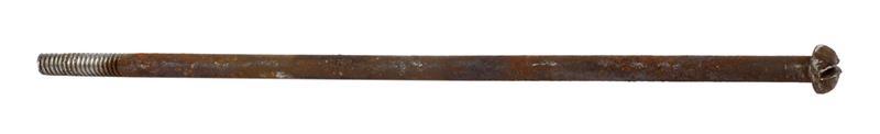 Stock Bolt (1/4 x 18 Thread Size)