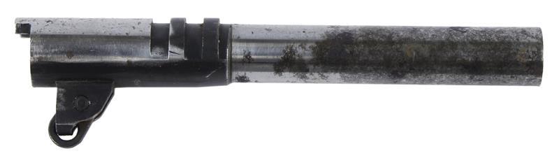 Barrel, .45 Cal., 5