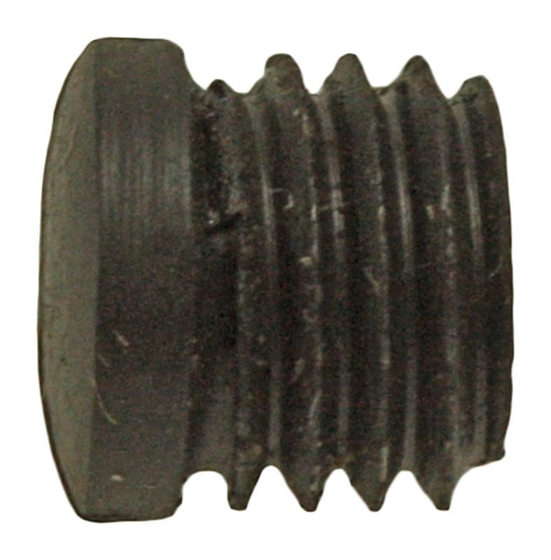 Crane Lock Screw, Black, Used Factory Original