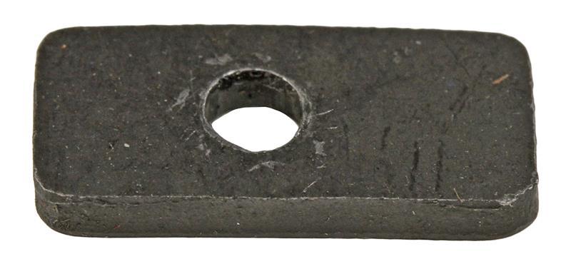 Compression Plate, Black, Used Factory Original