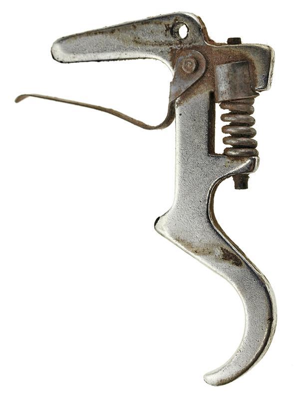 Trigger Assembly (Adjustable), Used Factory Original