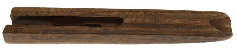 Forend, .410 Ga., Old Style, Plain Walnut, Used Factory Original