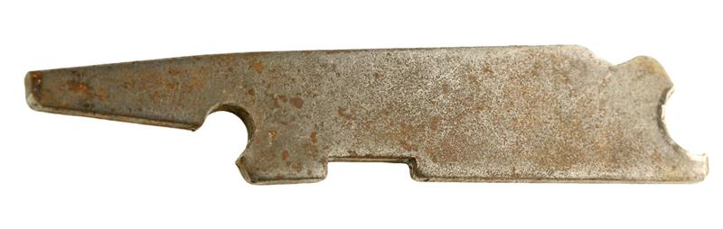 Forearm Pivot Plate, Used, Original