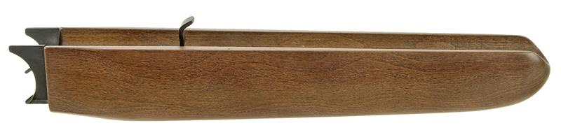Forend Assembly, 16, 20 Ga., Walnut Stained Hardwood, Reproduction
