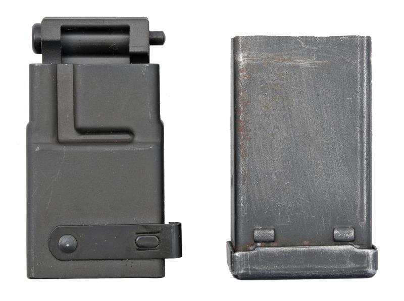 Magazine Loader/Unloader Set, Original HK Manufacture, Very Good to Excellent