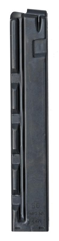 Magazine Body, 9mm, 30 Round, Straight, New Original HK