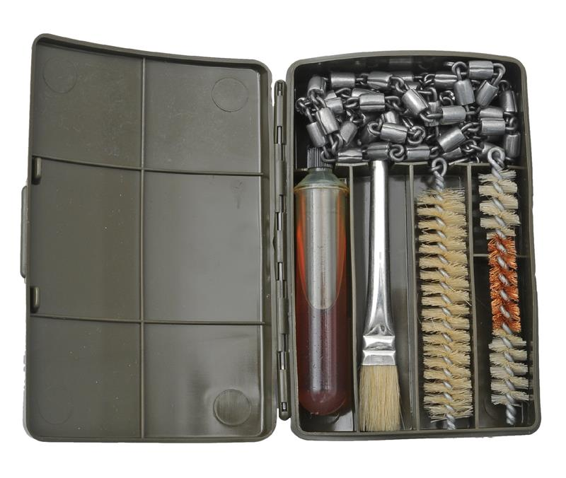 Cleaning Kit, Unissued, German Military