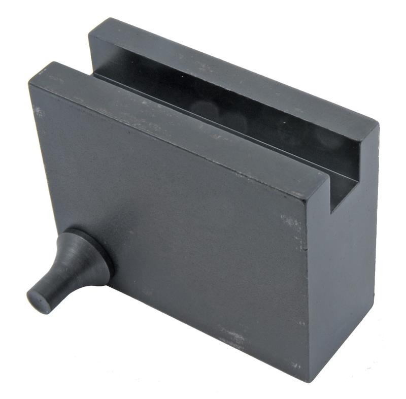 Anvil & Block, New Reproduction, Blued Steel