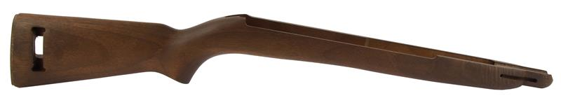 Stock & Handguard Set, I-Cut, Walnut, Mil Spec, New