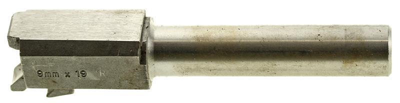 Barrel, 9mm, Used Factory Original