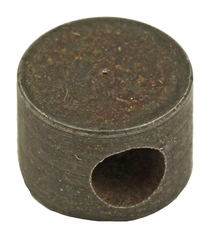Bipod Leg Spring Retainer, Used (2 Req'd)