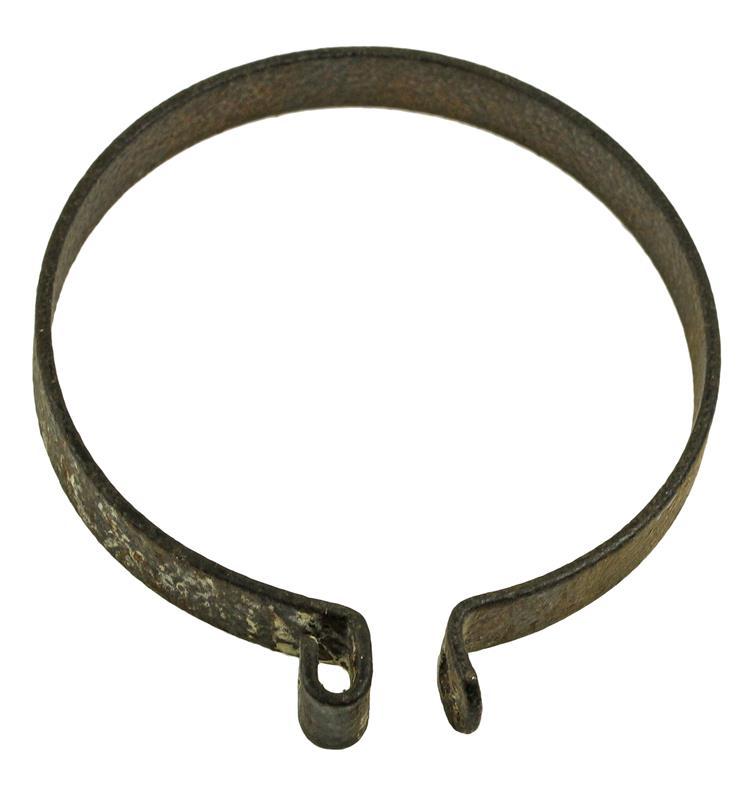 Heat Shield Band, Large w/o Screw