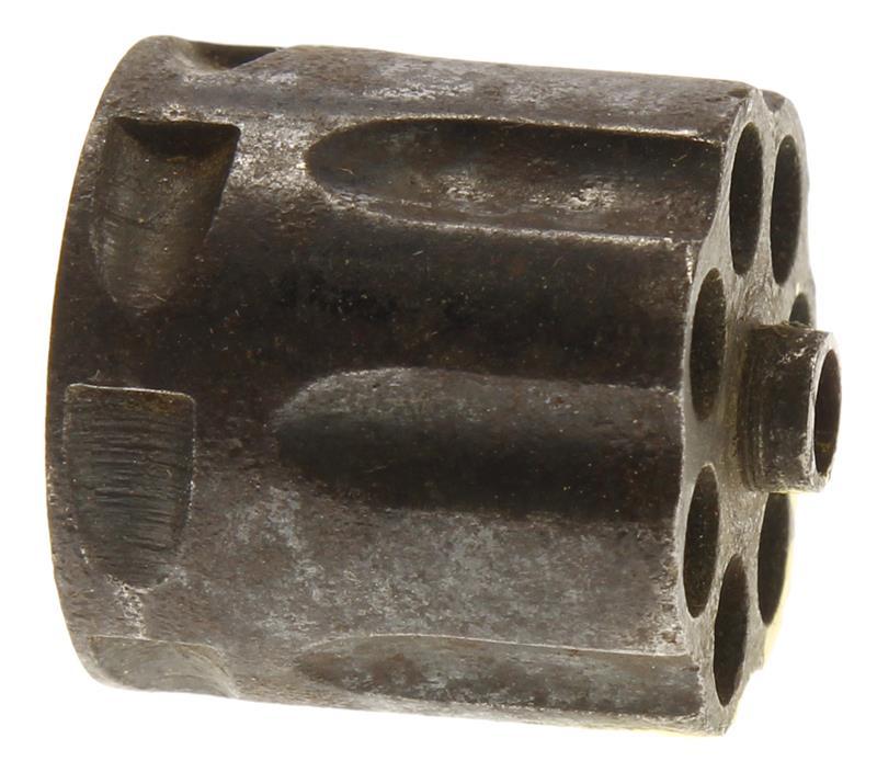 Cylinder, .22 Cal., Blued, Used Factory Original
