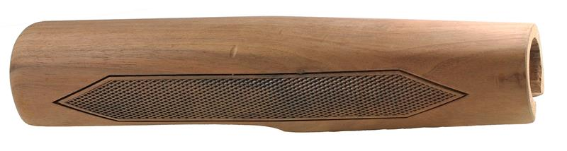 Forend, 12, 16 & 20 Ga., Unstained Checkered Walnut (5-1/4