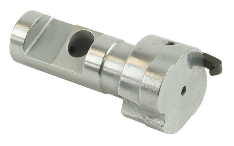 Locking Head Assembly, 12 Ga., Chrome, New Factory Original