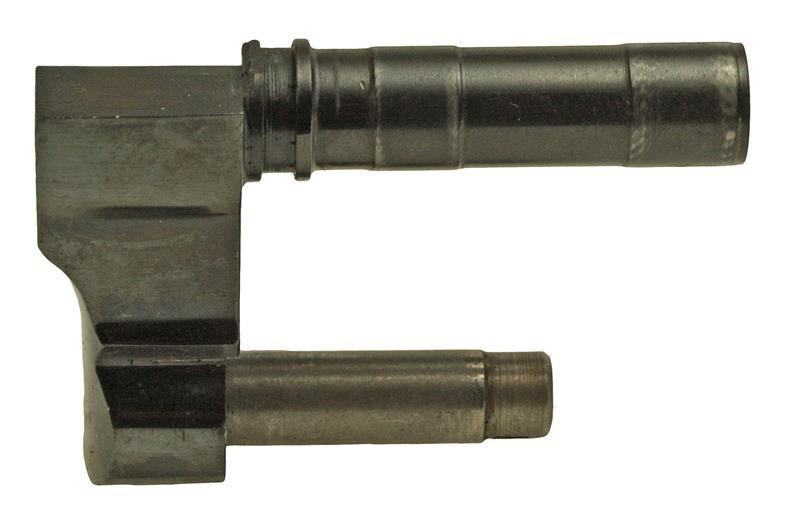 Yoke, .38 & .357 Cal., 6 Shot, Medium Frame, Blued, Used Factory Original