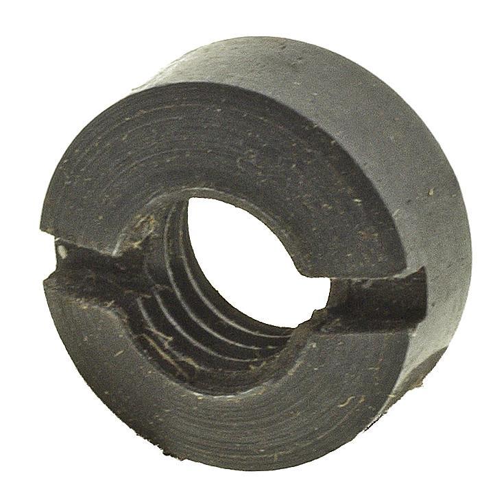 Ejector Screw Nut, Used Factory Original