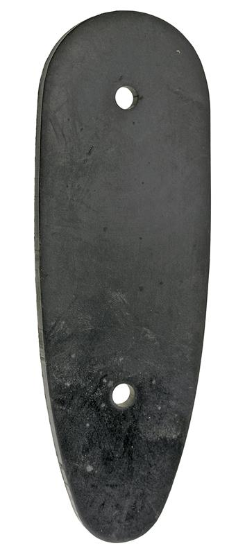 Butt Pad Spacer, Black