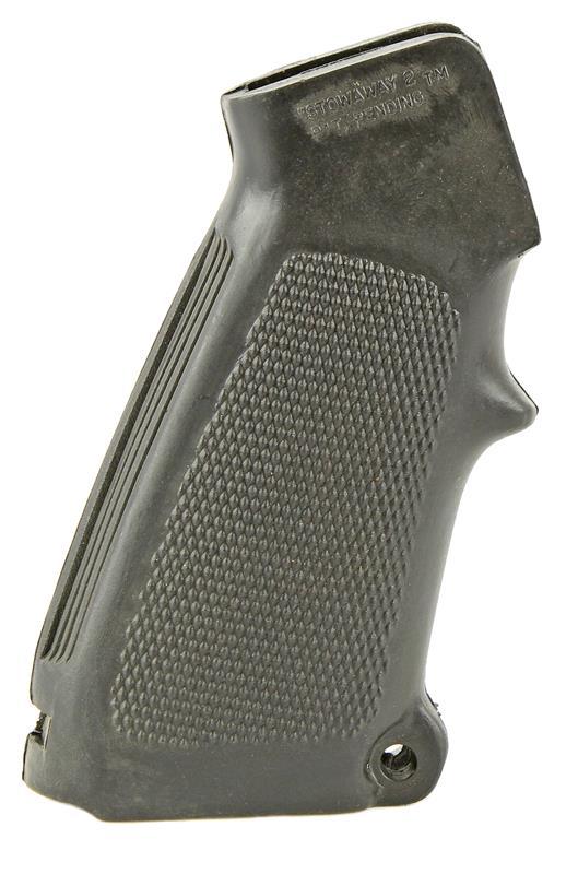 Pistol Grip, Stowaway w/o Trapdoor (A2 Style)