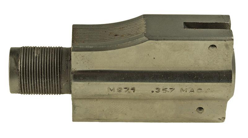 Barrel, .357 Spec, 2-1/2