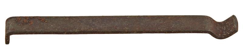 Extractor, Left