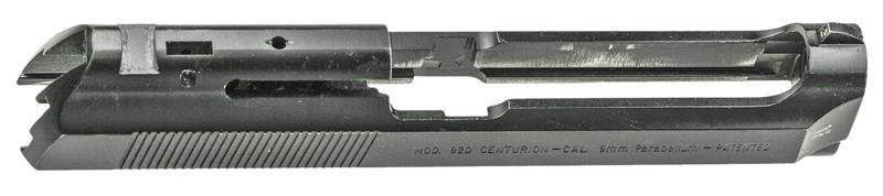 Slide, Stripped, Blued  (Stamped MOD 92D Centurion 9mm Parabellum)
