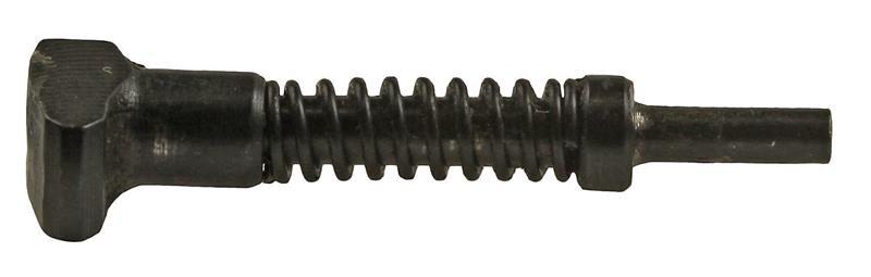 Trigger Bar Spring, Guide, Plunger & Plunger Pin Assembly, New Factory Original