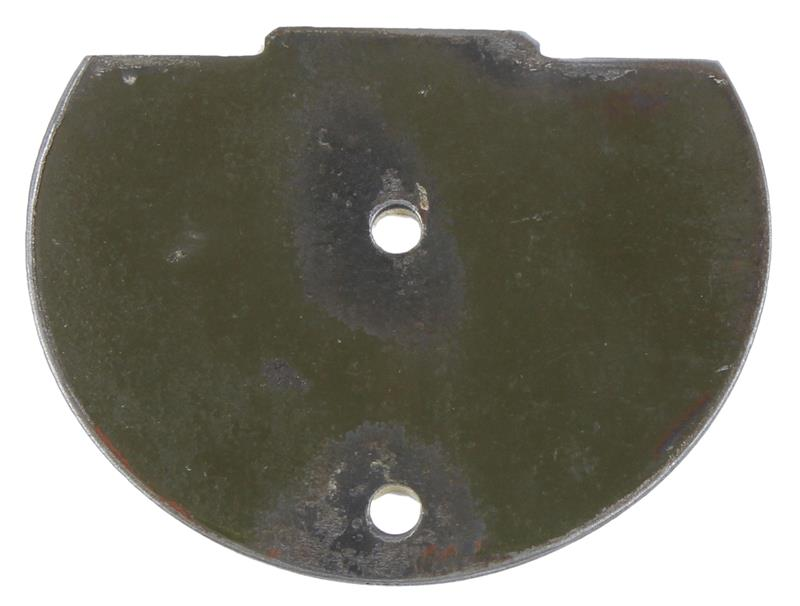 Aiming Disc, Used