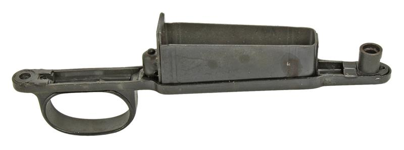 Trigger Guard, Stamped (w/o Floorplate; Non-Lock Screw Type)