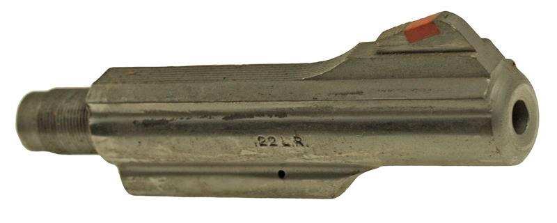 Barrel, .22 Cal., Small Frame, 4
