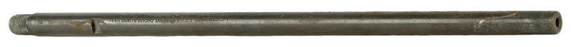 Barrel, .22 Cal., 18