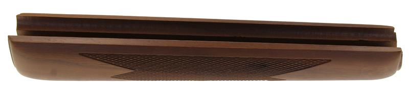 Forend, Octagon, Deluxe Checkered Walnut, New Factory Original (9-3/4