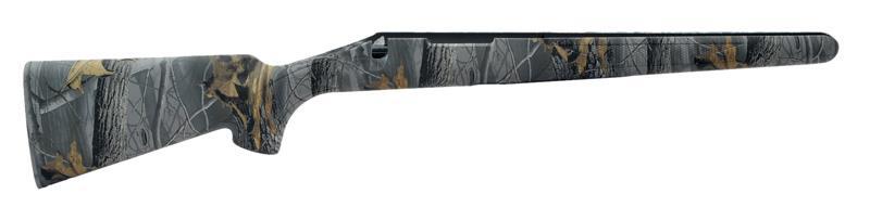 Stock, ADL, RH, S/A, Syn., Realtree Hardwoods Green/Gray HD Camo w/o Recoil Pad