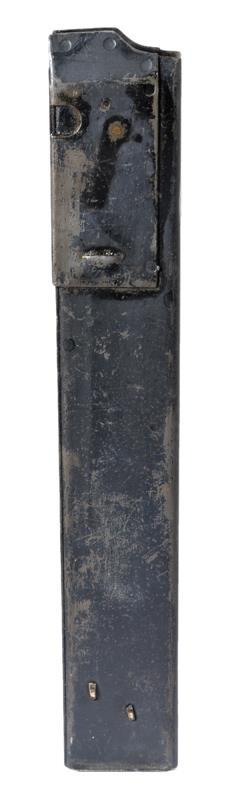 Magazine Body, 9mm, 20 Rd., Used, Good w/ Outside Wear & Light Rust