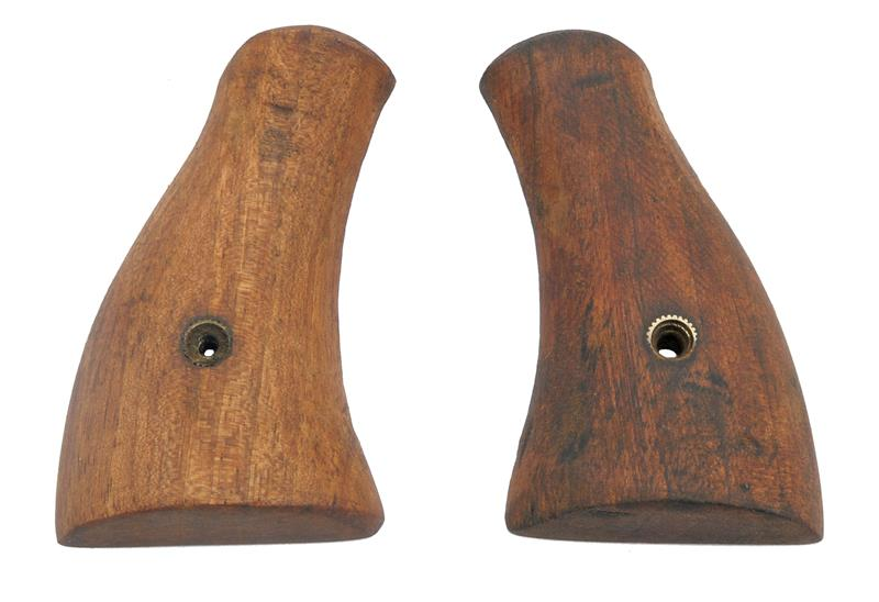 Grips, Walnut, Original (Colt & Browning M1895