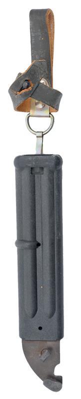 Bayonet Scabbard, East German, Type II, Unissued